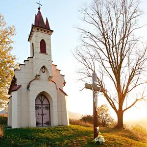 Kaplnka Rudno nad Hronom
