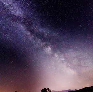 Milky way