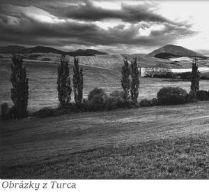 Obrázky z Turca