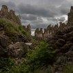 Zrúcaniny hradu Šášov