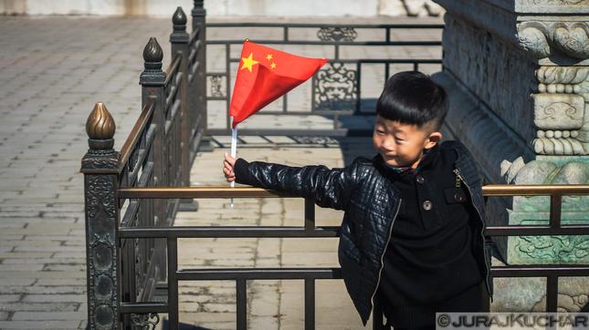 mao child