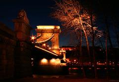 Budapest bridge #3