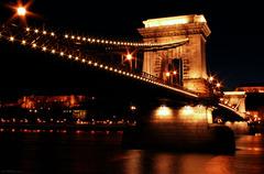Budapest bridge #2