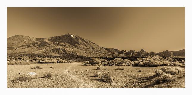 planéta Mars?