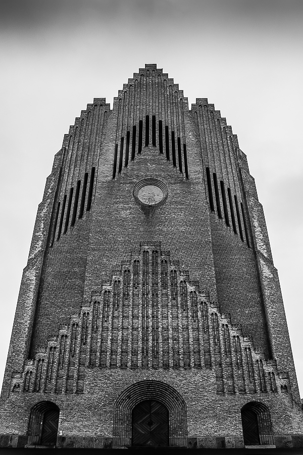 Kostol z vesmíru