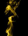 dymová - zlatý drak