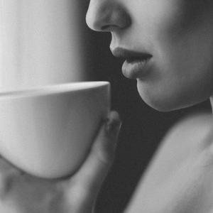 My cup of tea / Moja salka kavy