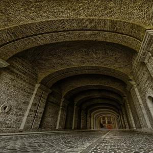 Tmavá brána Ostrihom