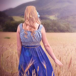 Lonely fields