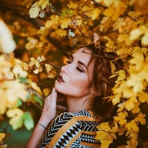 milovaná jeseň