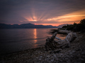 rano v Dalmacii