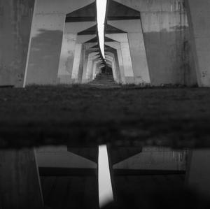 pod mostom