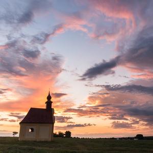 kaplnka sv.Urbana