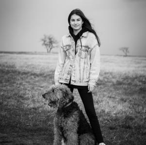 Ema a psom