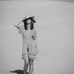 na púšti