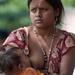 Nepálska matka