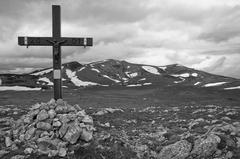 Pokora v horách