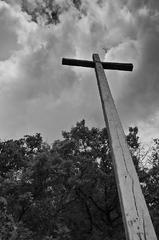Každý máme ten svoj kríž