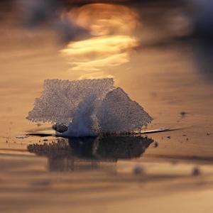 Ľadová plachetnica