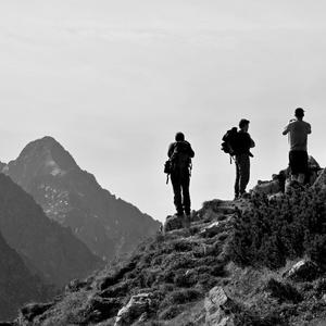 Výlet v Tatrách