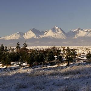 Naše hory