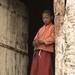 Mlady buddhista
