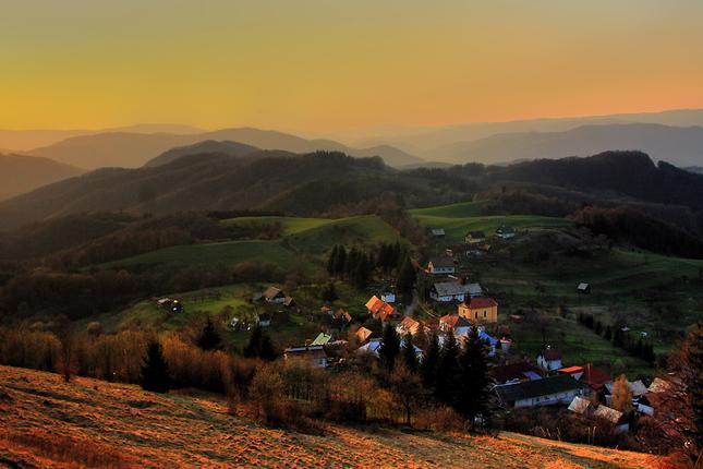 Hodruša - Hámre