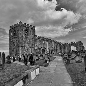 Kostol Panny Márie - Whitby