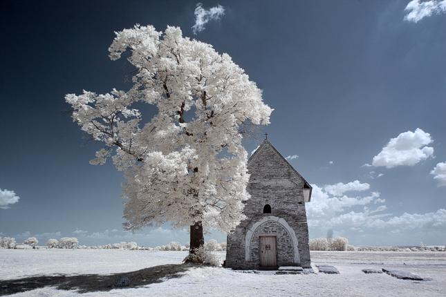 Kostolík Kopčany