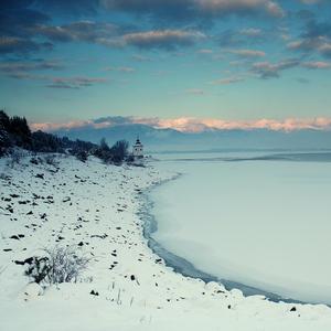 liptovská zima