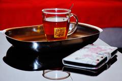 Čajová