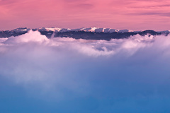 Nad oblakmi