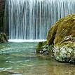 Vodopád Hučidlo
