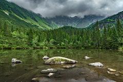 Tatliakové jazero