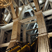 podzemná architektúra