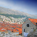 Domcek v Dubrovniku