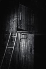na poschodí :-)
