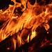 horí ohník horí ....