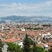 Pohľad na Split