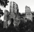 Ruiny-spomienka na zašlú minulos