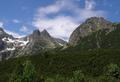 Tatranský raj
