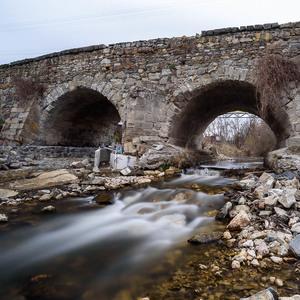 Turecký most