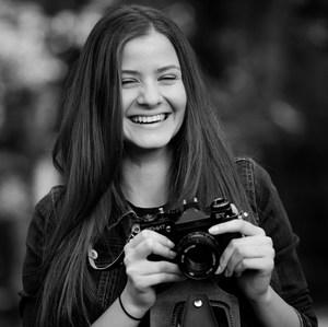 smile ... :)