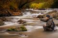 Klenot Oravských potokov