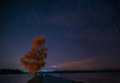 Nočná jeseň