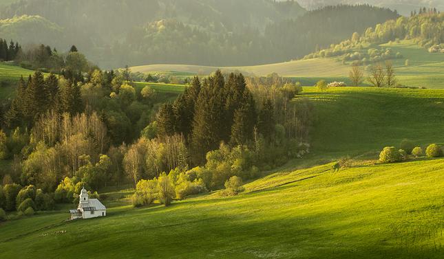 Oravská jar