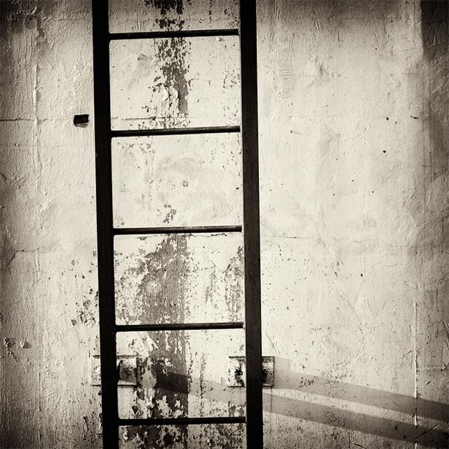 ...rebrík...