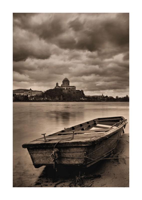 Bazilika-Ostrihom