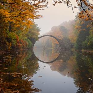 Čertov most