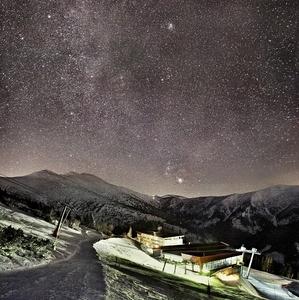 Noc na Kosodrevine